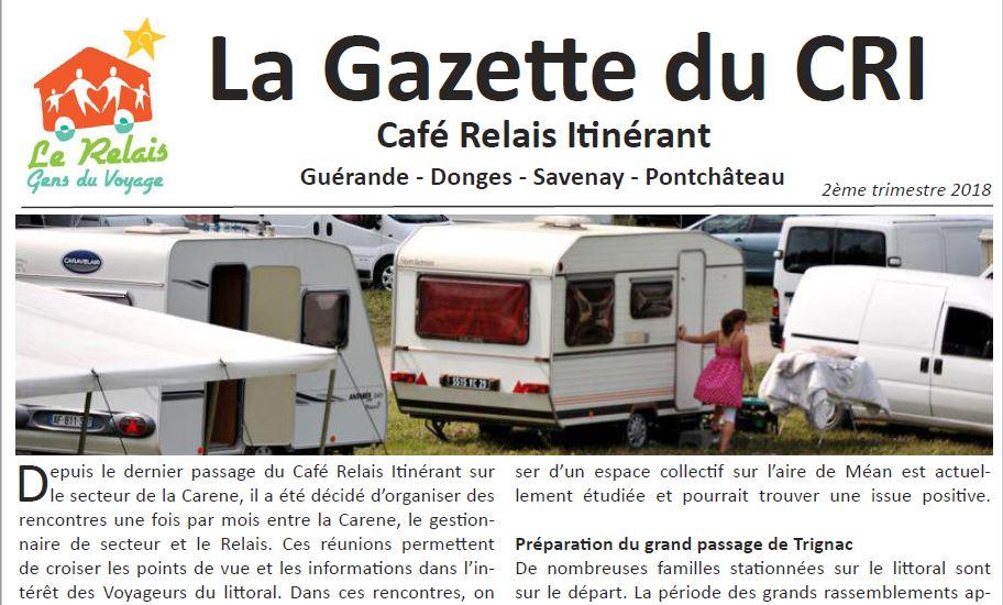 GazetteduCRI-LeRelaisGDV-GensduVoyage-Nantes